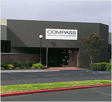 About Compass Components, Inc. Manufacturing Services